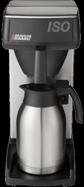 Bravilor Bonamat ISO, Kaffeemaschine, Frischbrühgerät