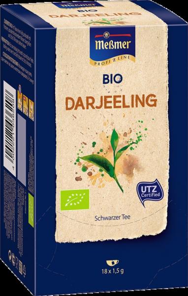 Meßmer Bio-Tee, Messmer Bio-Tee Darjeeling 105235