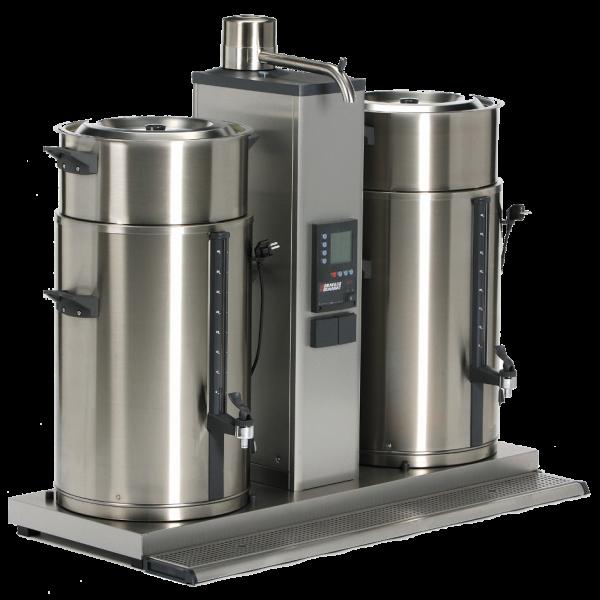 Bravilor Bonamat B20 inkl. 2x20 Liter-Behälter