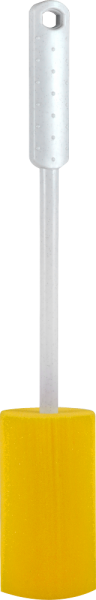 Isolierkannenbürste (Schaumstoff) für Thermospumpkannen