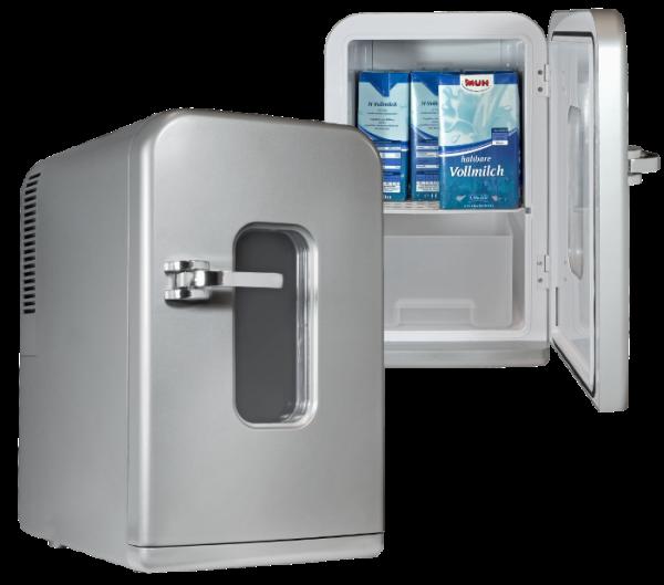 Warco Kühlschrank 15 Liter für Kaffeevollautomaten