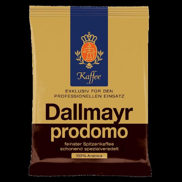 Dallmayr Prodomo Portionsbeutel 60g