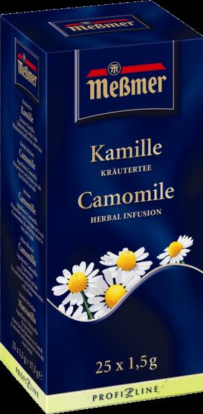 Messmer Tee Kamille
