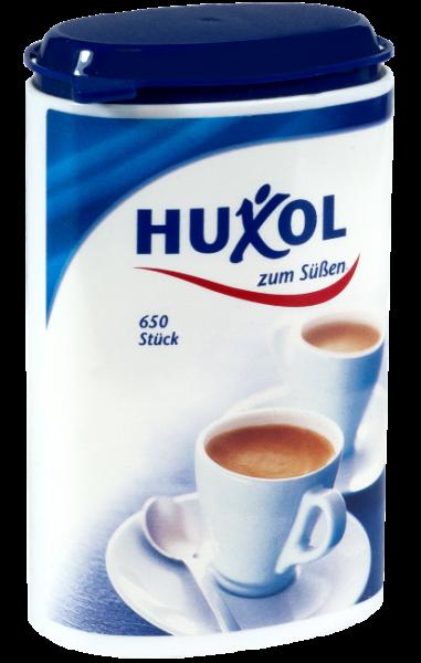 Süßstoffspender Huxol (650 St.) 1 Spender
