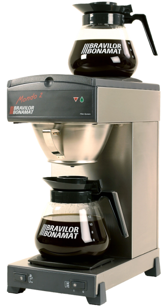 Bravilor Bonamat Mondo2, Kaffeemaschine, Frischbrühgerät