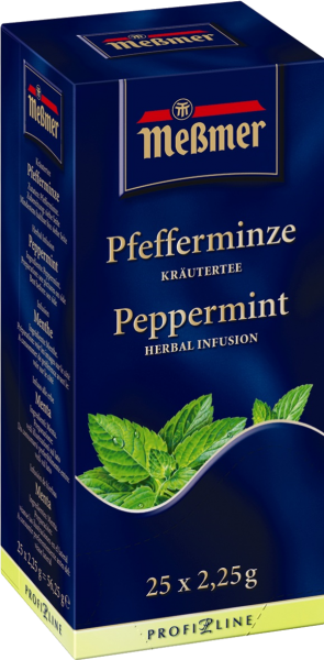 Messmer Tee Pestizide