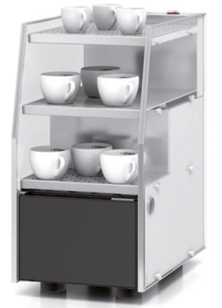Cup & Cool für Schaerer Kaffeevollautomaten (gebraucht)