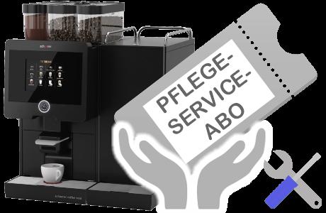 Schaerer Coffee Soul ein Pflege-Service-Abo buchen