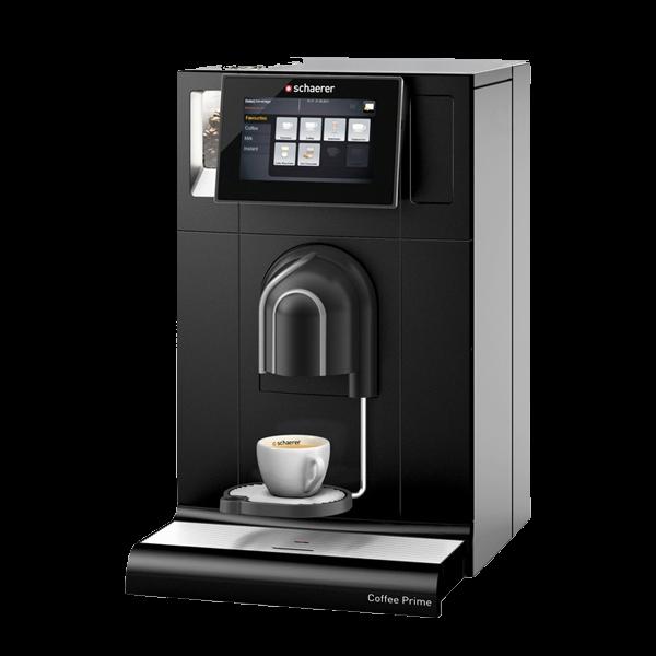 schaerer Coffee Prime, Kaffeevollautomat
