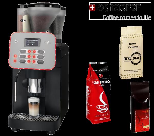 Schaerer Coffee Vito (Kurzzeitmiete)