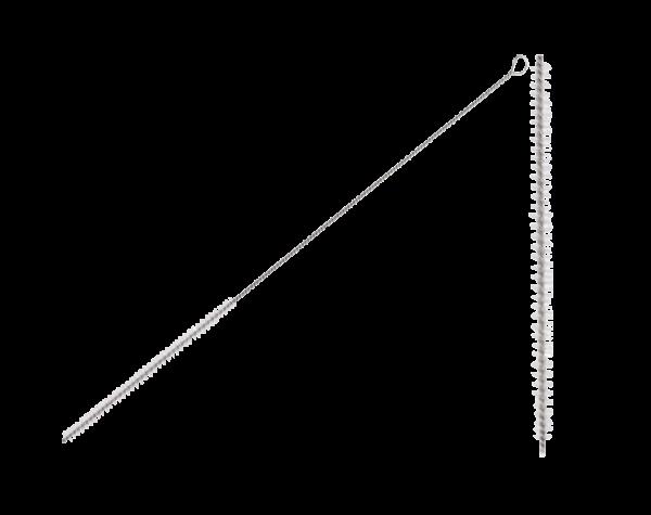 Schlauchbürste 5mm für Milchschläuche und Aufschäumer
