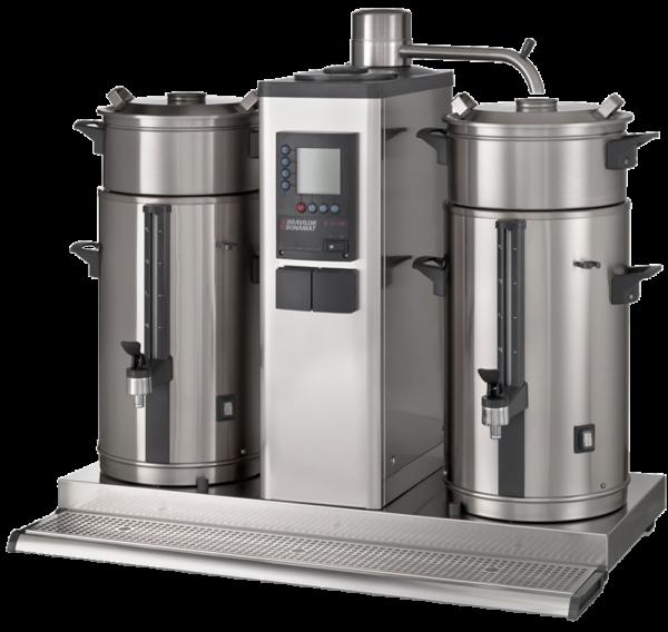 Bravilor Bonamat B10 inkl. 2x10 Liter-Behälter