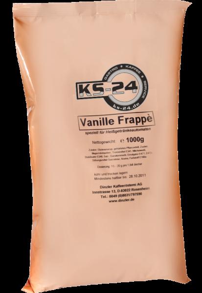 KS-24 Weiße Milchschokoladenflocken+Vanille (1kg)
