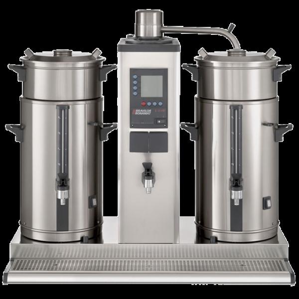 Bravilor Bonamat B10 HW inkl. 2x10 Liter-Behälter