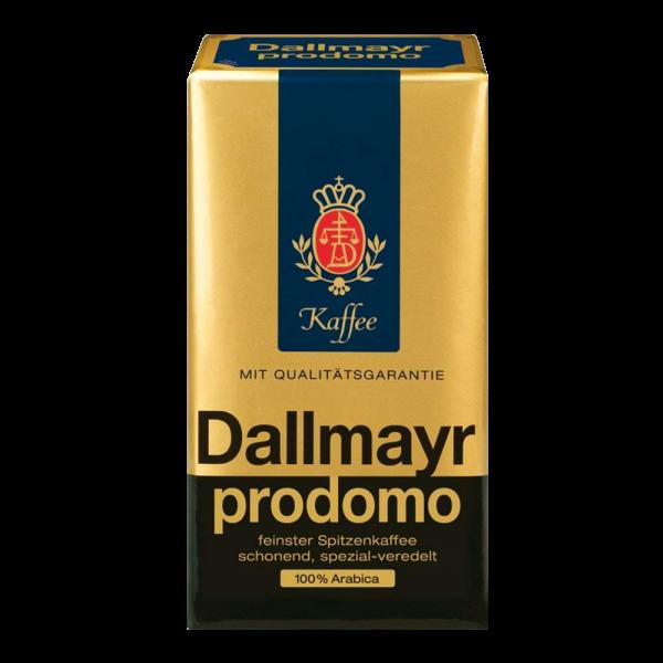 Dallmayr Prodomo (500g) gemahlen