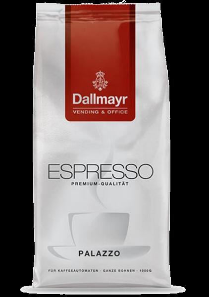 Dallmayr Palazzo Espresso (1kg) ganze Bohnen
