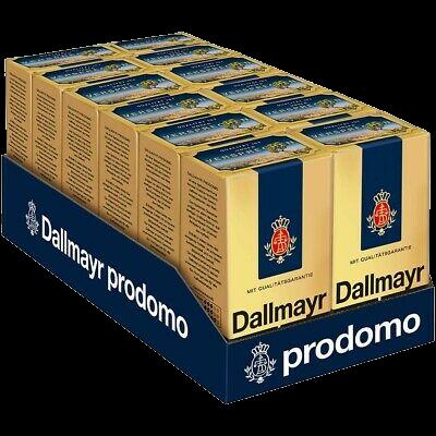 Dallmayr Prodomo (12x500g) gemahlen