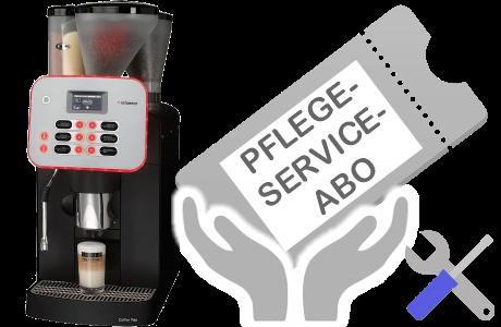 Schaerer Coffee Vito Pflege-Service-Abo buchen