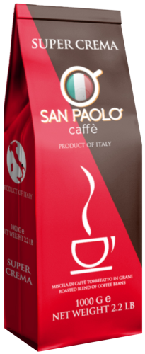 San Paolo Super Bar Caffe